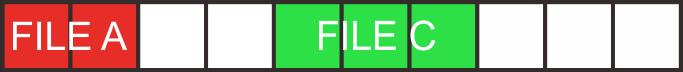 File B didelete