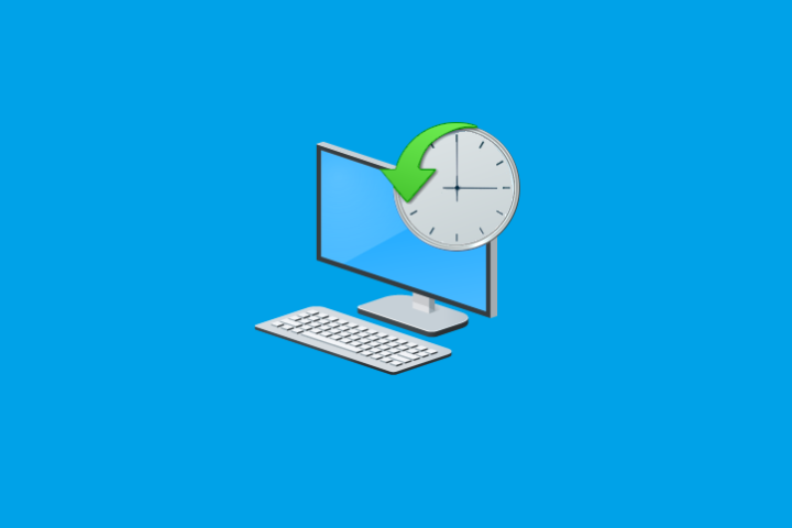 System Restore Featured Image